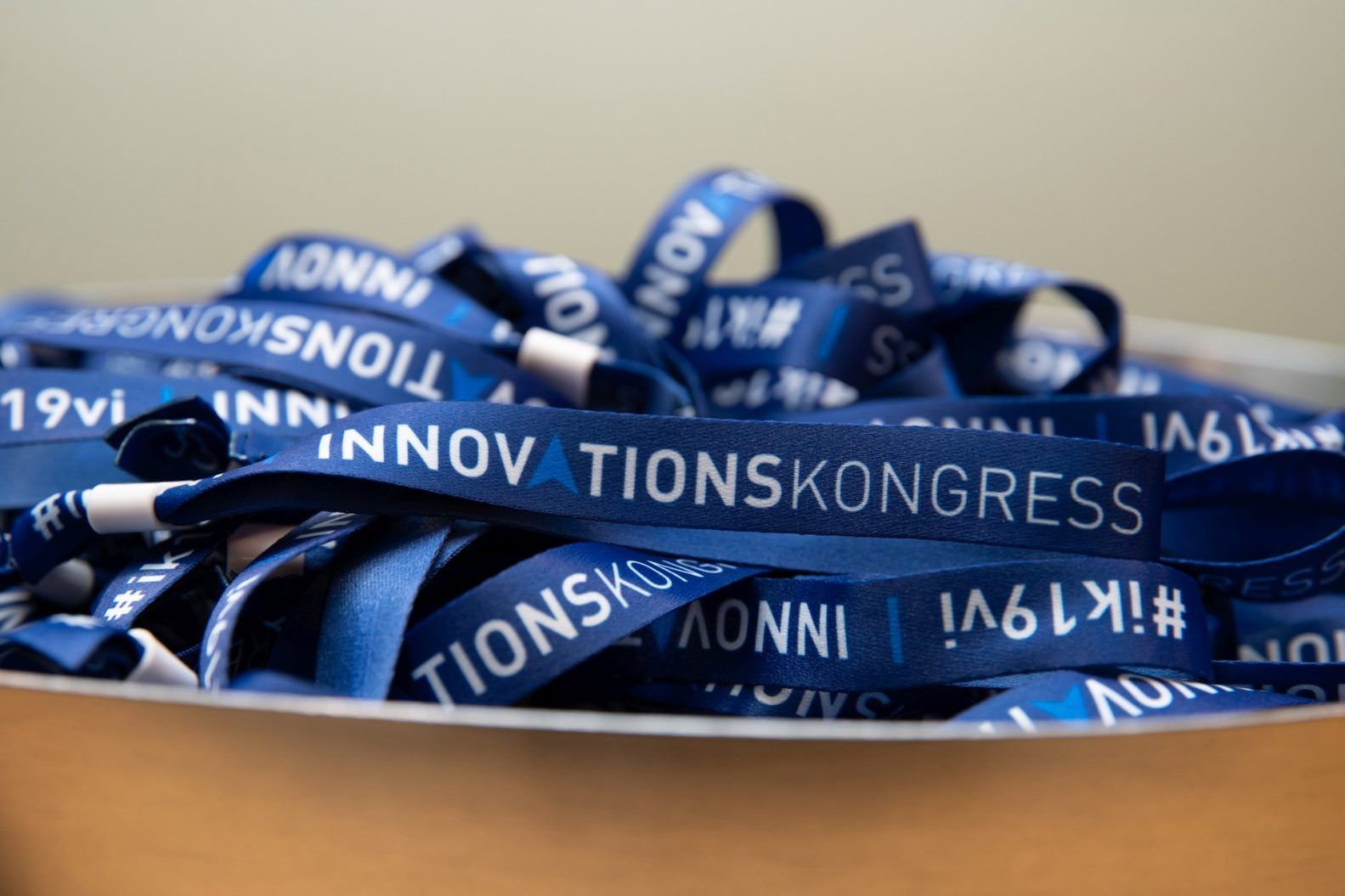 congress of innovation